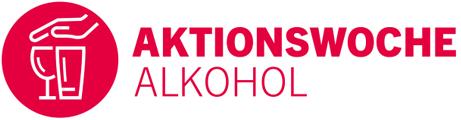 Logo: Aktionswoche Alkohol 2017